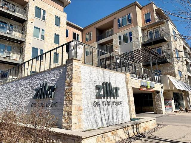 1900 Barton Springs Rd #2003, Austin, TX 78704 (#1781698) :: Papasan Real Estate Team @ Keller Williams Realty