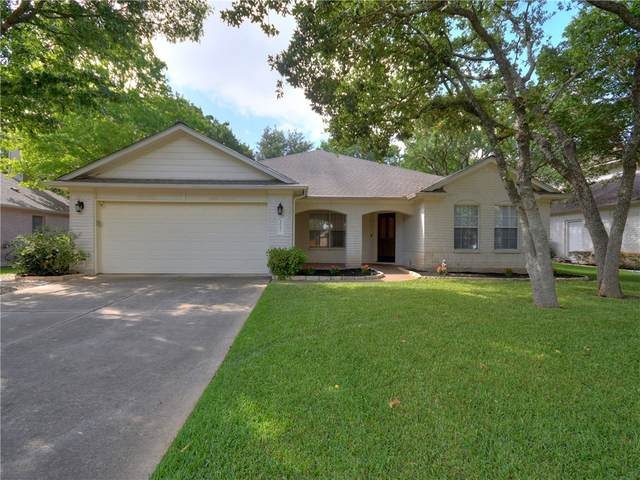 3017 Plantation Dr, Round Rock, TX 78681 (#1781810) :: The Perry Henderson Group at Berkshire Hathaway Texas Realty
