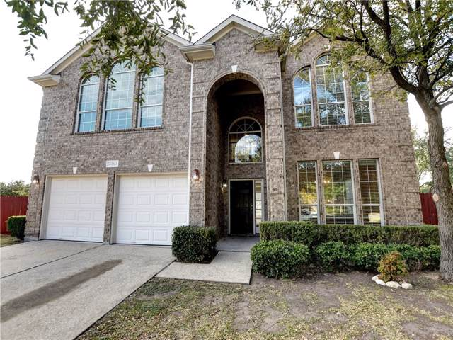 2813 Salorn Cv, Round Rock, TX 78681 (#1781991) :: R3 Marketing Group