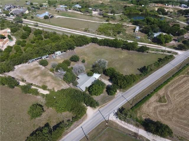 10727 Old Lockhart Rd, Austin, TX 78747 (#1783179) :: Papasan Real Estate Team @ Keller Williams Realty