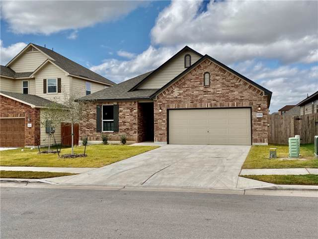 13704 Montpelier St, Manor, TX 78653 (#1783186) :: The Perry Henderson Group at Berkshire Hathaway Texas Realty