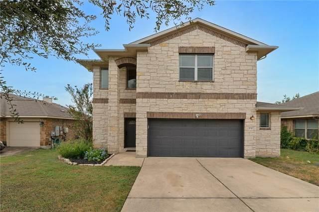 2132 O'callahan Dr, Austin, TX 78748 (#1783712) :: Front Real Estate Co.