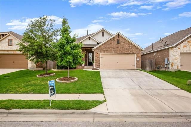 625 Peregrine Way, Leander, TX 78641 (#1784132) :: Papasan Real Estate Team @ Keller Williams Realty