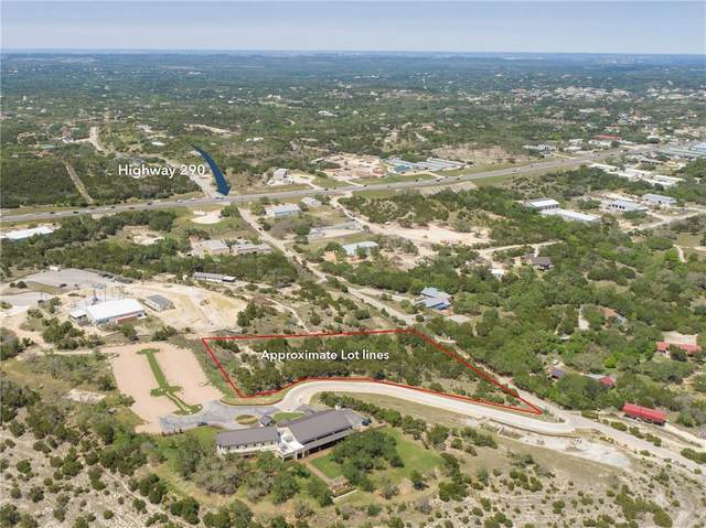 000 S Canyonwood Dr, Dripping Springs, TX 78620 (#1784181) :: Azuri Group | All City Real Estate