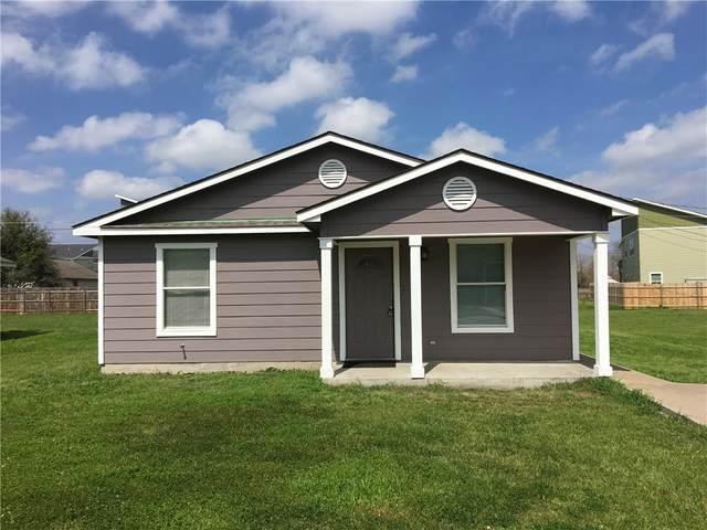1303 Monte Vista Dr, Lockhart, TX 78644 (#1784665) :: Ben Kinney Real Estate Team