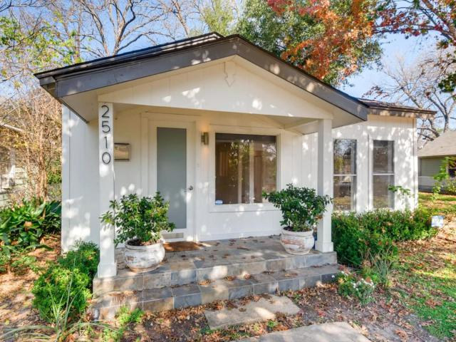 2510 E 3rd St, Austin, TX 78702 (#1784847) :: The Perry Henderson Group at Berkshire Hathaway Texas Realty