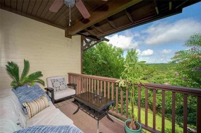 2930 Grand Oaks Loop #1102, Cedar Park, TX 78613 (#1785291) :: Papasan Real Estate Team @ Keller Williams Realty