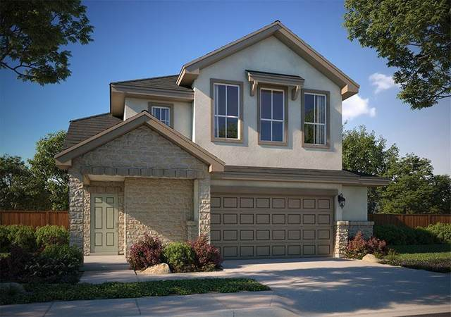 348 Silver Springs Bnd, Kyle, TX 78640 (#1786070) :: Papasan Real Estate Team @ Keller Williams Realty
