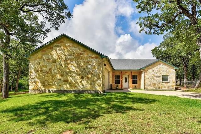 269 W Oak Loop, Cedar Creek, TX 78612 (#1786256) :: R3 Marketing Group