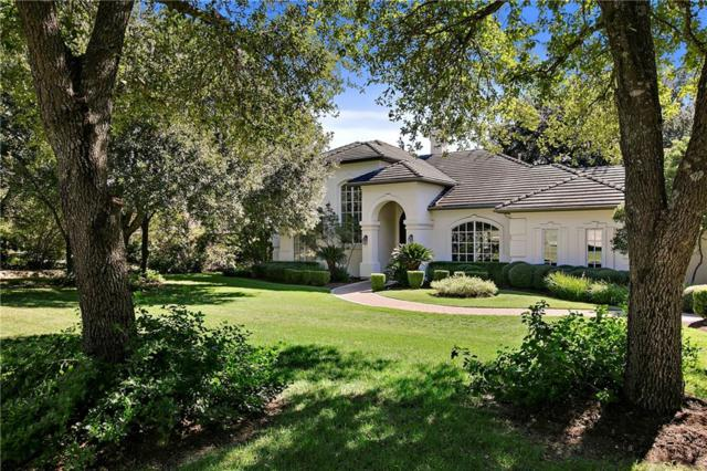 8709 Mendocino Dr, Austin, TX 78735 (#1786639) :: Watters International
