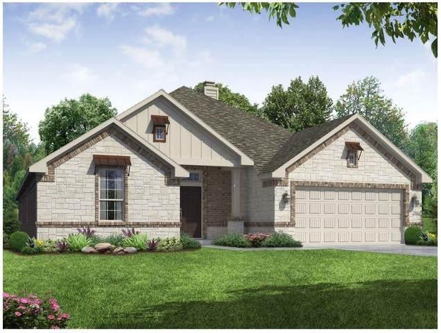 3708 Raven Caw Pass, Pflugerville, TX 78660 (#1787207) :: Papasan Real Estate Team @ Keller Williams Realty