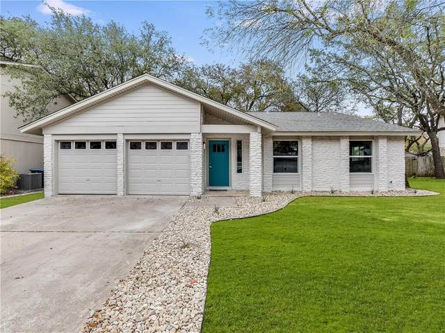 11613 Sweetwater Trl, Austin, TX 78750 (MLS #1788164) :: Vista Real Estate