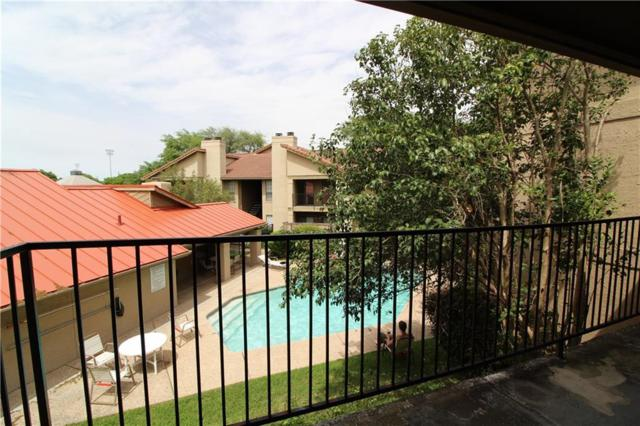 1202 Thorpe Ln #702, San Marcos, TX 78666 (#1788539) :: Watters International