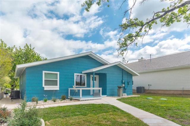 609 Cove Cir, Granite Shoals, TX 78654 (#1788672) :: Papasan Real Estate Team @ Keller Williams Realty