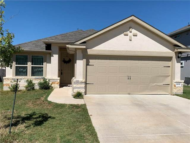 18936 Scoria Dr, Pflugerville, TX 78660 (#1789179) :: Ben Kinney Real Estate Team