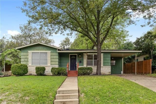 4604 Oakmont Blvd, Austin, TX 78731 (#1789351) :: Papasan Real Estate Team @ Keller Williams Realty
