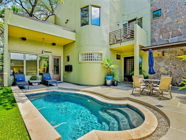 708 Limon Ln, Austin, TX 78704 (#1789434) :: Ben Kinney Real Estate Team