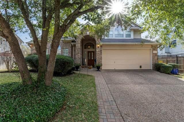1213 Felsmere Dr, Pflugerville, TX 78660 (#1789958) :: Zina & Co. Real Estate
