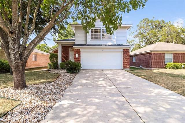 9802 Copper Creek Dr, Austin, TX 78729 (#1790084) :: The Heyl Group at Keller Williams