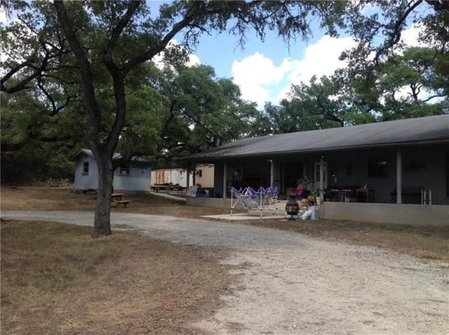 514 Oakwood Loop, San Marcos, TX 78666 (#1790147) :: The Heyl Group at Keller Williams