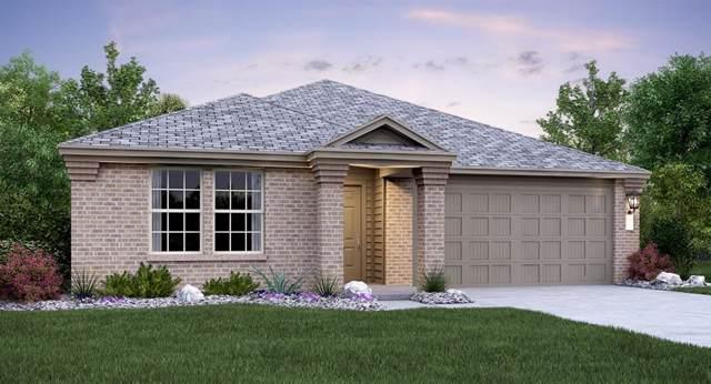 124 Copper Ln, Kyle, TX 78640 (#1791937) :: 10X Agent Real Estate Team