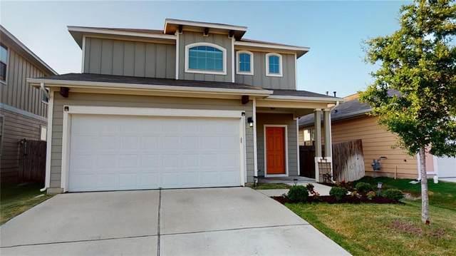 417 Guemal Rd, Buda, TX 78610 (#1792130) :: Papasan Real Estate Team @ Keller Williams Realty