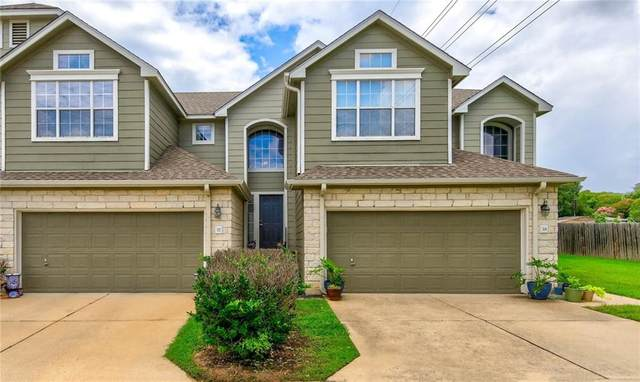 2632 Century Park Blvd #37, Austin, TX 78727 (#1792256) :: Papasan Real Estate Team @ Keller Williams Realty