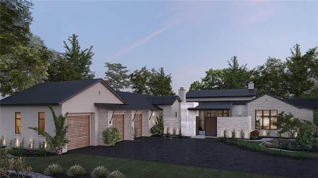 278 Delayne Dr, Austin, TX 78737 (MLS #1792393) :: Vista Real Estate