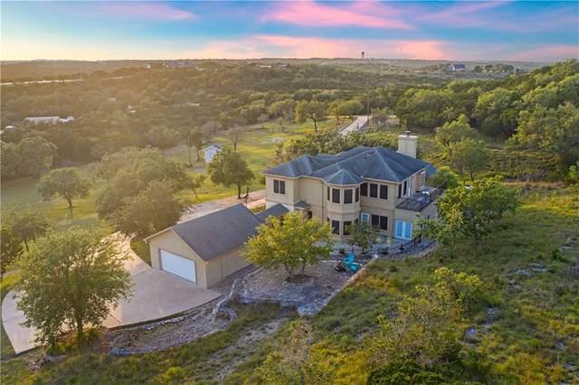 10630 Cedar Paw Ln, Austin, TX 78737 (#1793075) :: Papasan Real Estate Team @ Keller Williams Realty