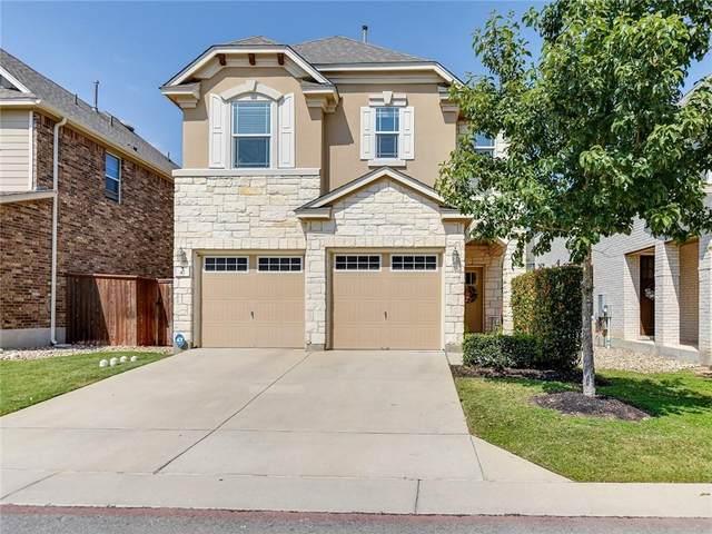 404 Buttercup Creek Blvd #47, Cedar Park, TX 78613 (#1793577) :: Papasan Real Estate Team @ Keller Williams Realty