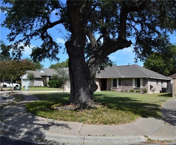 2508 Beverly Cv, Leander, TX 78641 (#1794252) :: Papasan Real Estate Team @ Keller Williams Realty