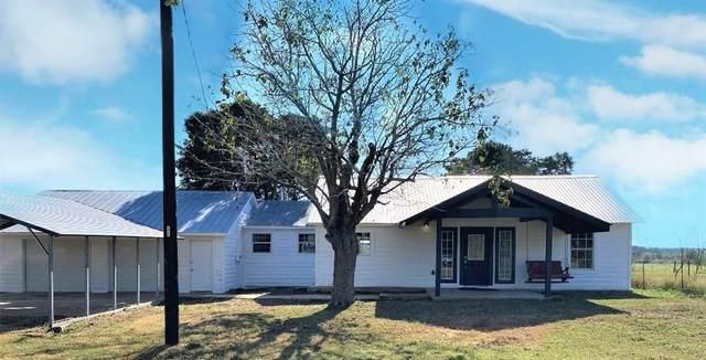 1797 Jeddo Rd, Rosanky, TX 78953 (#1794261) :: First Texas Brokerage Company