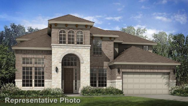 3002 Brianza Pass, Round Rock, TX 78665 (#1794375) :: Papasan Real Estate Team @ Keller Williams Realty
