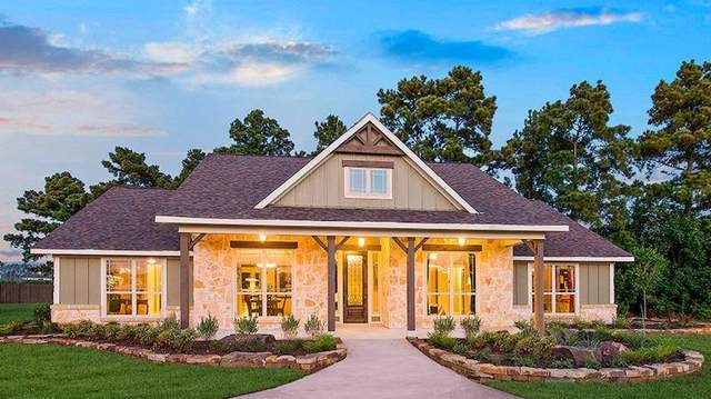 3251 County Road 124, Georgetown, TX 78626 (#1794483) :: The Perry Henderson Group at Berkshire Hathaway Texas Realty