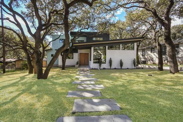 1601 Lightsey Rd #1, Austin, TX 78704 (#1794493) :: Lauren McCoy with David Brodsky Properties