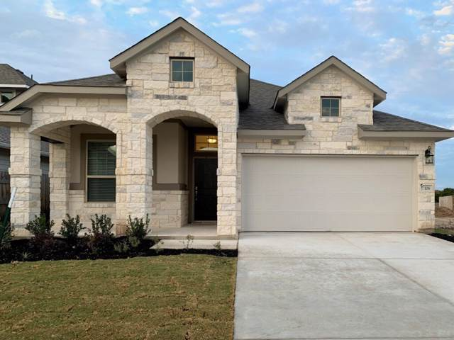 126 Russet Trl, Georgetown, TX 78628 (#1795019) :: The Summers Group