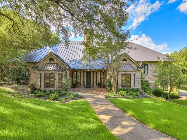 4308 Bennedict Ln, Austin, TX 78746 (#1795093) :: The Gregory Group