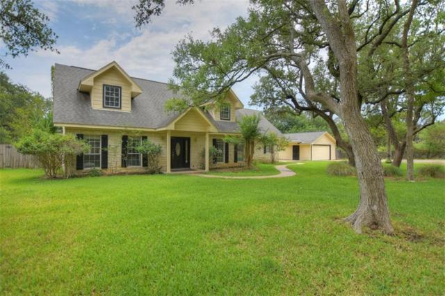 3300 Deer Trl, Georgetown, TX 78628 (#1795214) :: The Perry Henderson Group at Berkshire Hathaway Texas Realty
