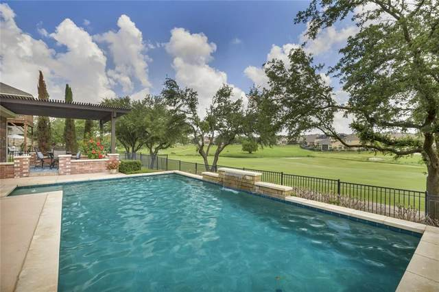 Round Rock, TX 78665 :: Brautigan Realty