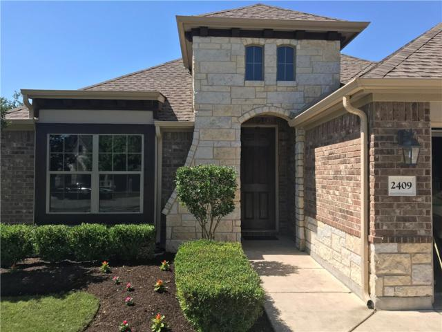 2409 Stonepath Way, Pflugerville, TX 78660 (#1795734) :: RE/MAX Capital City