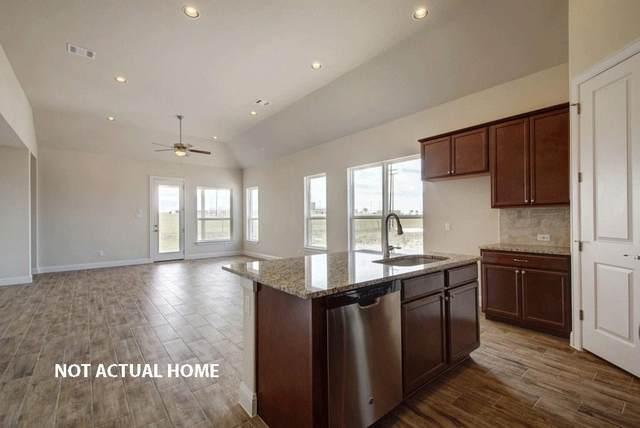 4136 Rockwood, Lago Vista, TX 78645 (#1796155) :: Zina & Co. Real Estate