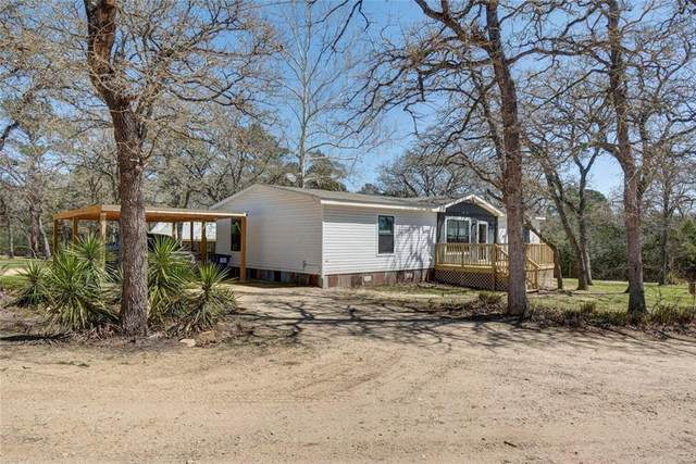 834 Sand Hills Rd, Red Rock, TX 78662 (#1796782) :: Zina & Co. Real Estate