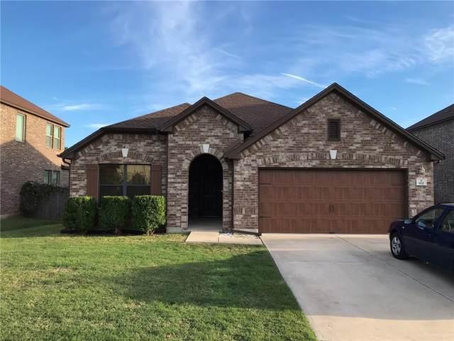 932 Water Hyacinth Loop, Leander, TX 78641 (#1798140) :: The Perry Henderson Group at Berkshire Hathaway Texas Realty