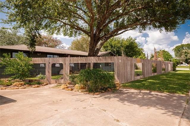 781 N Harris St, Giddings, TX 78942 (#1798283) :: Papasan Real Estate Team @ Keller Williams Realty