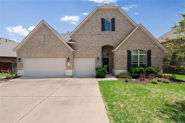 4370 Caldwell Palm Cir, Round Rock, TX 78665 (#1798845) :: ORO Realty