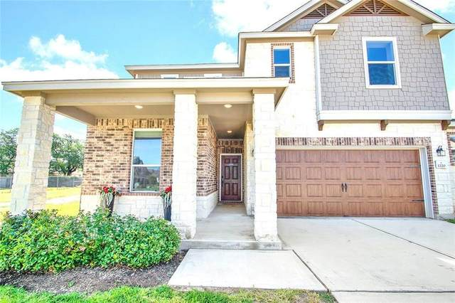1220 Verna Brooks Way, Kyle, TX 78640 (#1798971) :: The Perry Henderson Group at Berkshire Hathaway Texas Realty