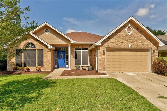 11528 Loweswater Ln, Austin, TX 78754 (#1799386) :: The Perry Henderson Group at Berkshire Hathaway Texas Realty