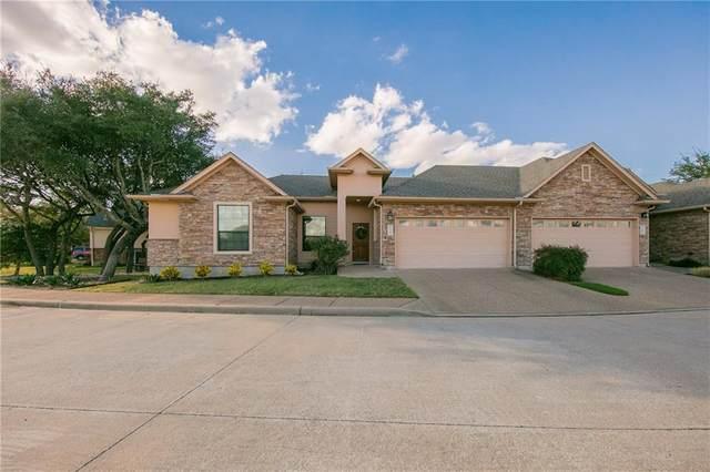 13945 Ashton Woods Cir #48, Austin, TX 78727 (#1800425) :: 10X Agent Real Estate Team