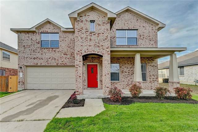 12700 Waynespur Ln, Elgin, TX 78621 (#1800457) :: The Summers Group