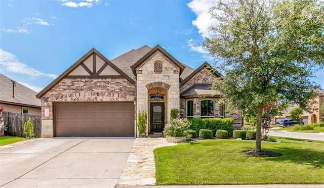 2009 Alyssas Dr, Manchaca, TX 78652 (#1800698) :: Papasan Real Estate Team @ Keller Williams Realty